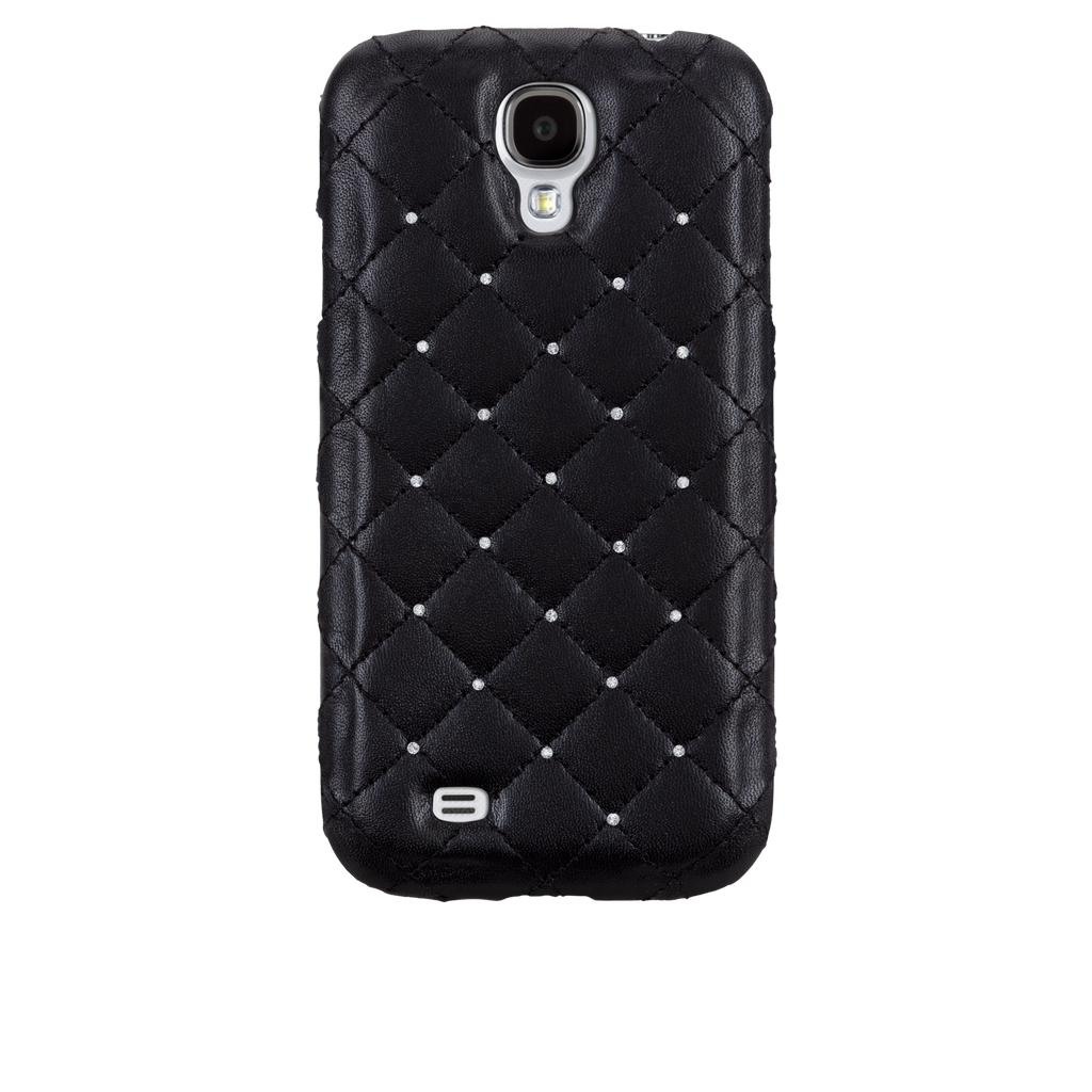 Samsung GALAXY S4 Black Madison Case - image angle 7