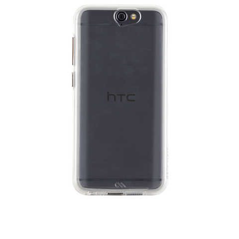 HTC One A9 Naked Tough Case - Clear