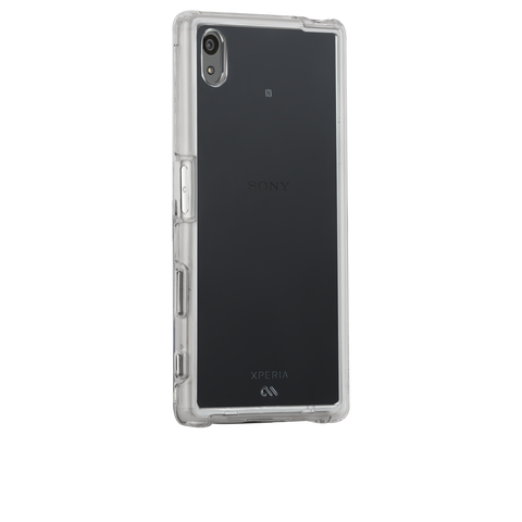 Sony Xperia Z5 Naked Tough Case - Clear