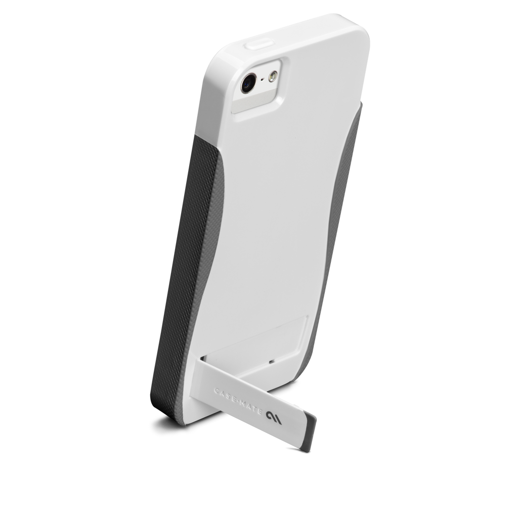 iPhone 5/5s White & Titanium Grey Pop! Case - image angle 8.PNG