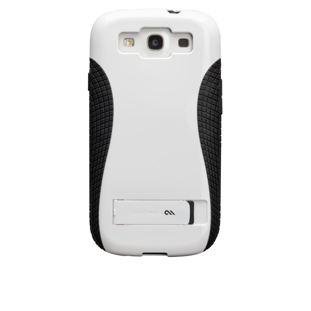 Samsung GALAXY S3 White & Black Pop! Case - image angle 7