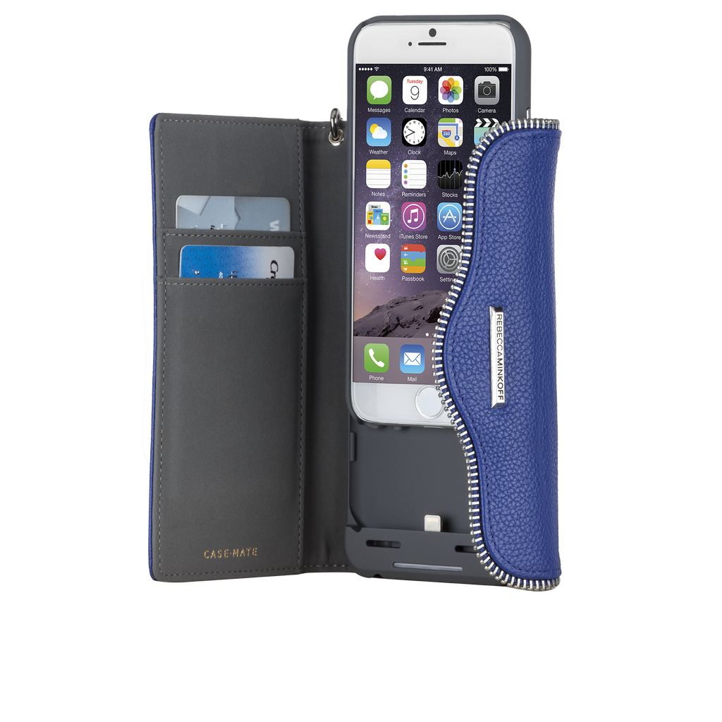 iPhone 6s Cobalt Charging Wristlet - image angle 10