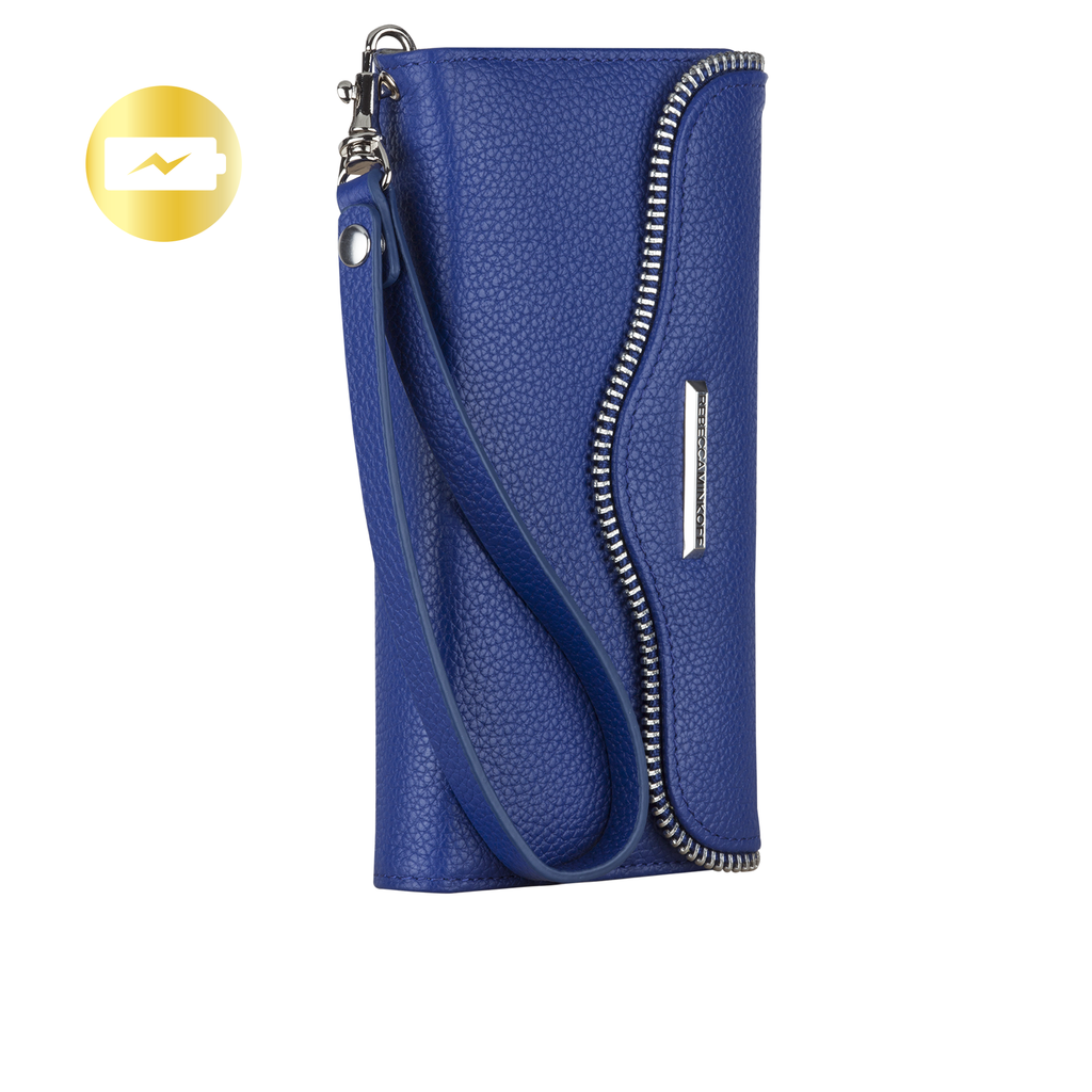 iPhone 6s Cobalt Charging Wristlet - image angle 1