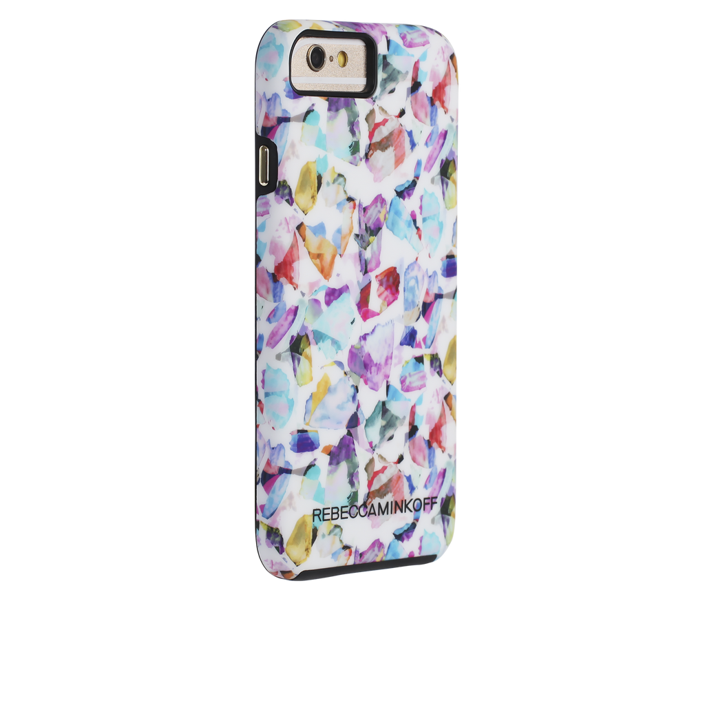 iPhone 6/6s Rebecca Minkoff Tough Case - Kaleidoscope - image angle 1