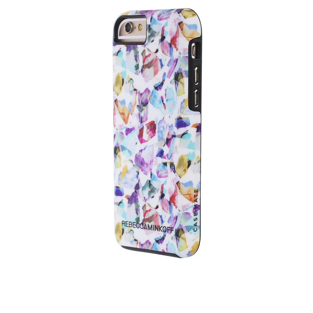 iPhone 6/6s Rebecca Minkoff Tough Case - Kaleidoscope - image angle 3