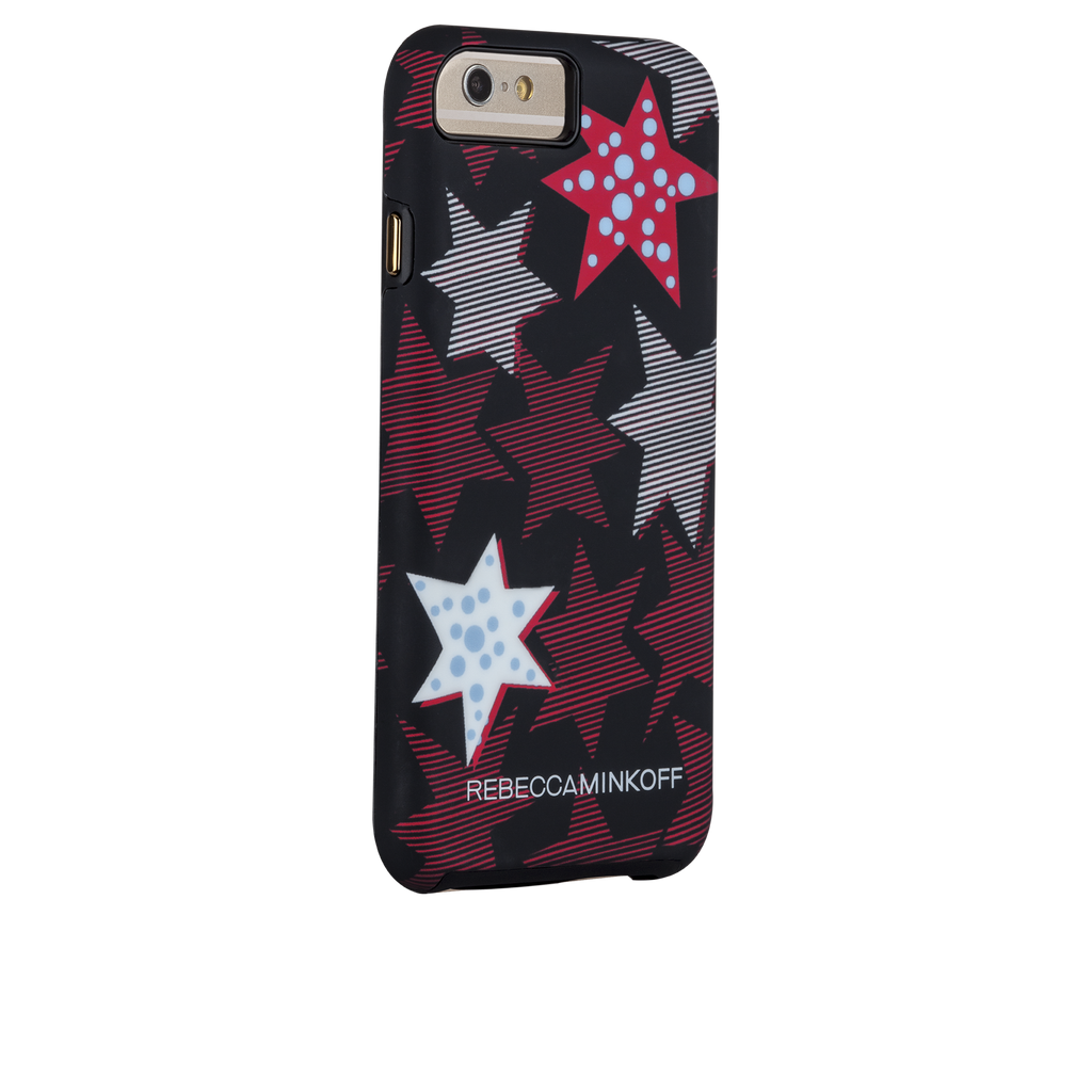 iPhone 6s Tough Print Stars By Rebecca Minkoff - image angle 1