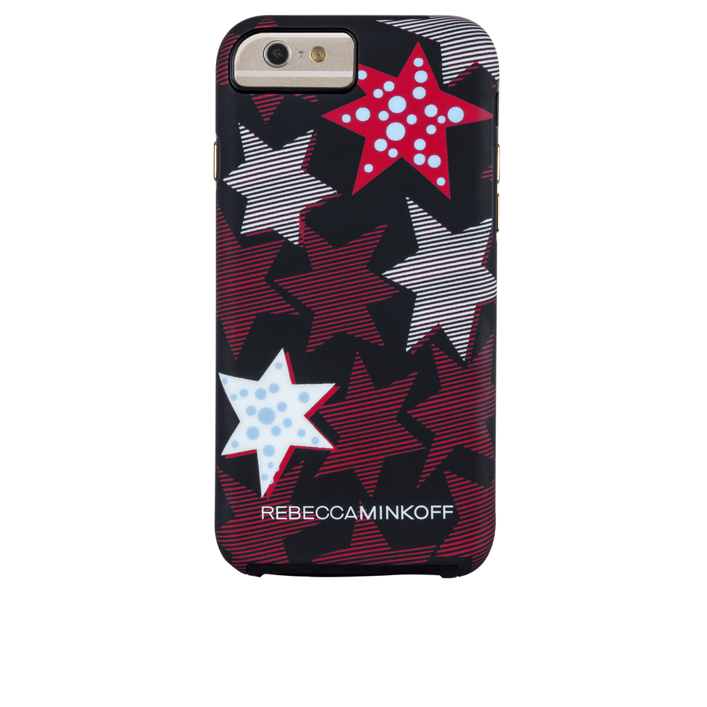 iPhone 6s Tough Print Stars By Rebecca Minkoff - image angle 7