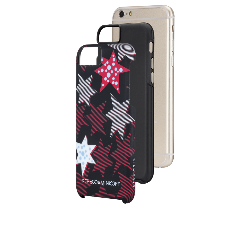 iPhone 6s Tough Print Stars By Rebecca Minkoff - image angle 8