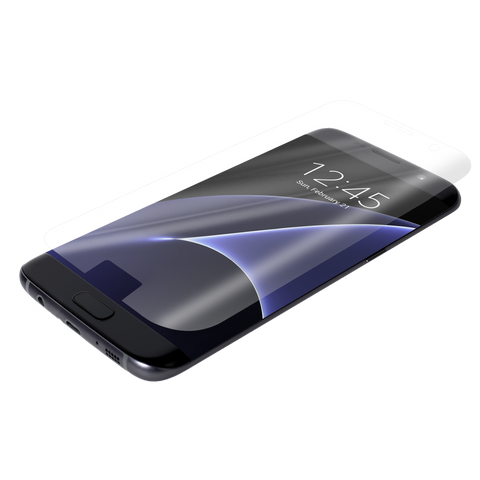 Samsung Galaxy S7 Edge GLASS Screen Protector