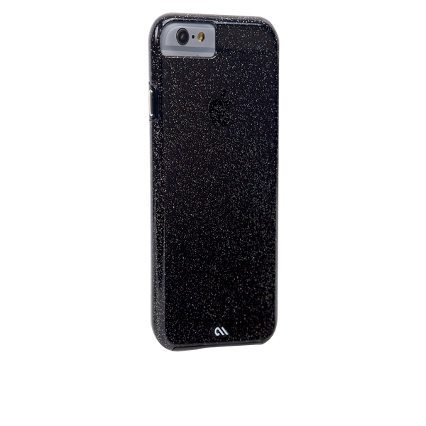 iPhone 6/6s Noir Naked Tough - Noir Case - image angle 1