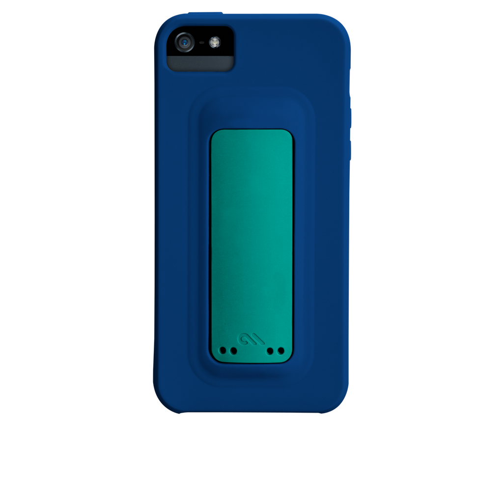 iPhone 5/5s Marine Blue & Emerald Green Snap Case - image angle 7.PNG