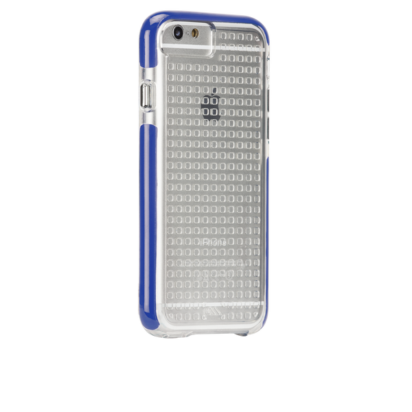 iPhone 6 Clear Tough Air Case - image angle 1