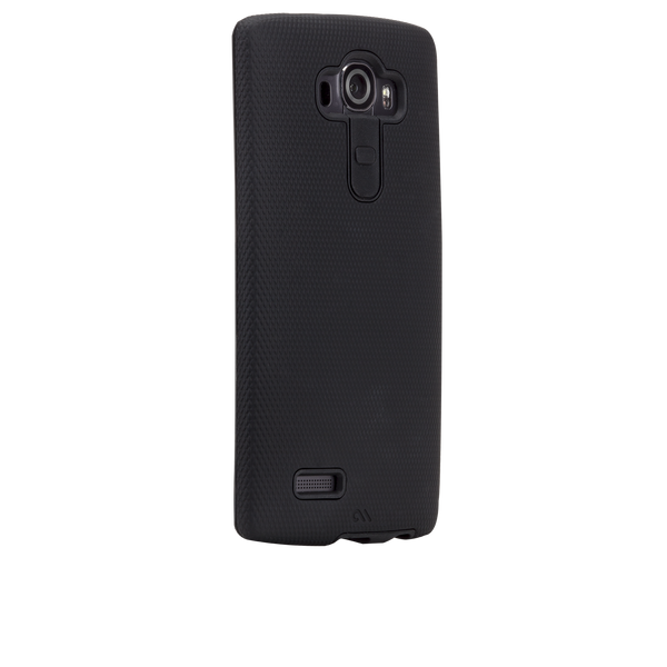 LG G4 Black Tough Case - image angle 1
