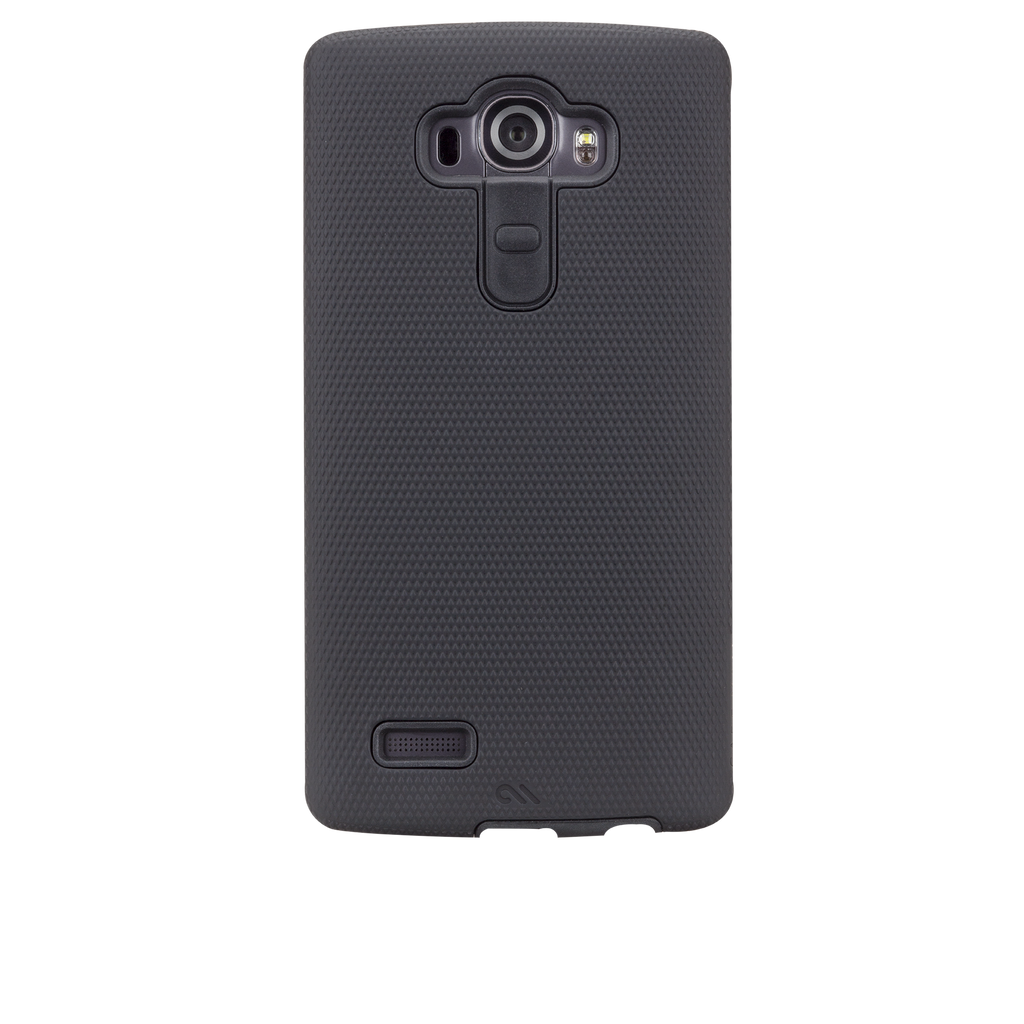 LG G4 Black Tough Case - image angle 7