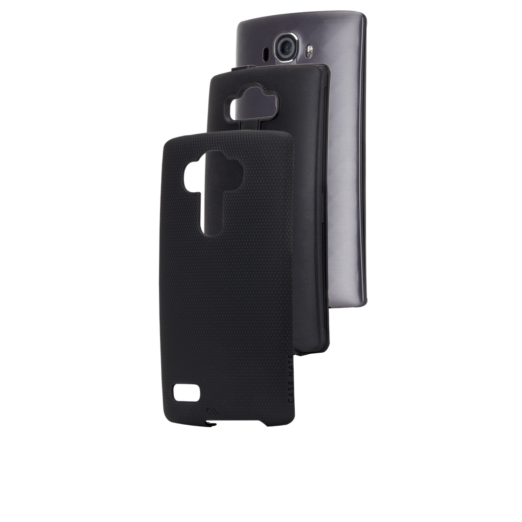 LG G4 Black Tough Case - image angle 8