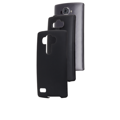 LG G4 Tough Case - Black