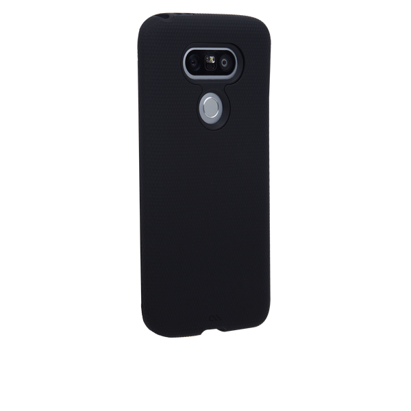 LG G5 Black Tough Case - image angle 1
