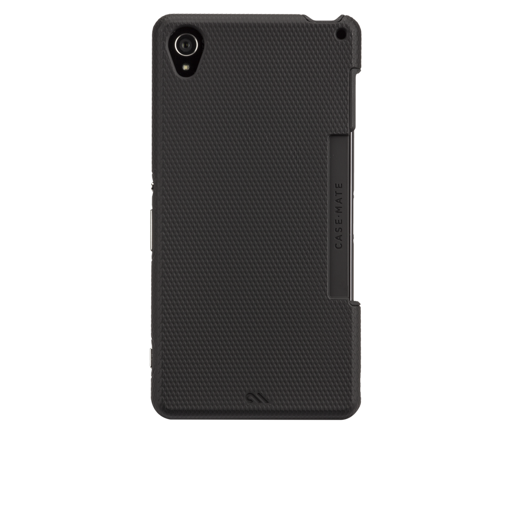 Sony Xperia Z3 Black Tough Case - image angle 7