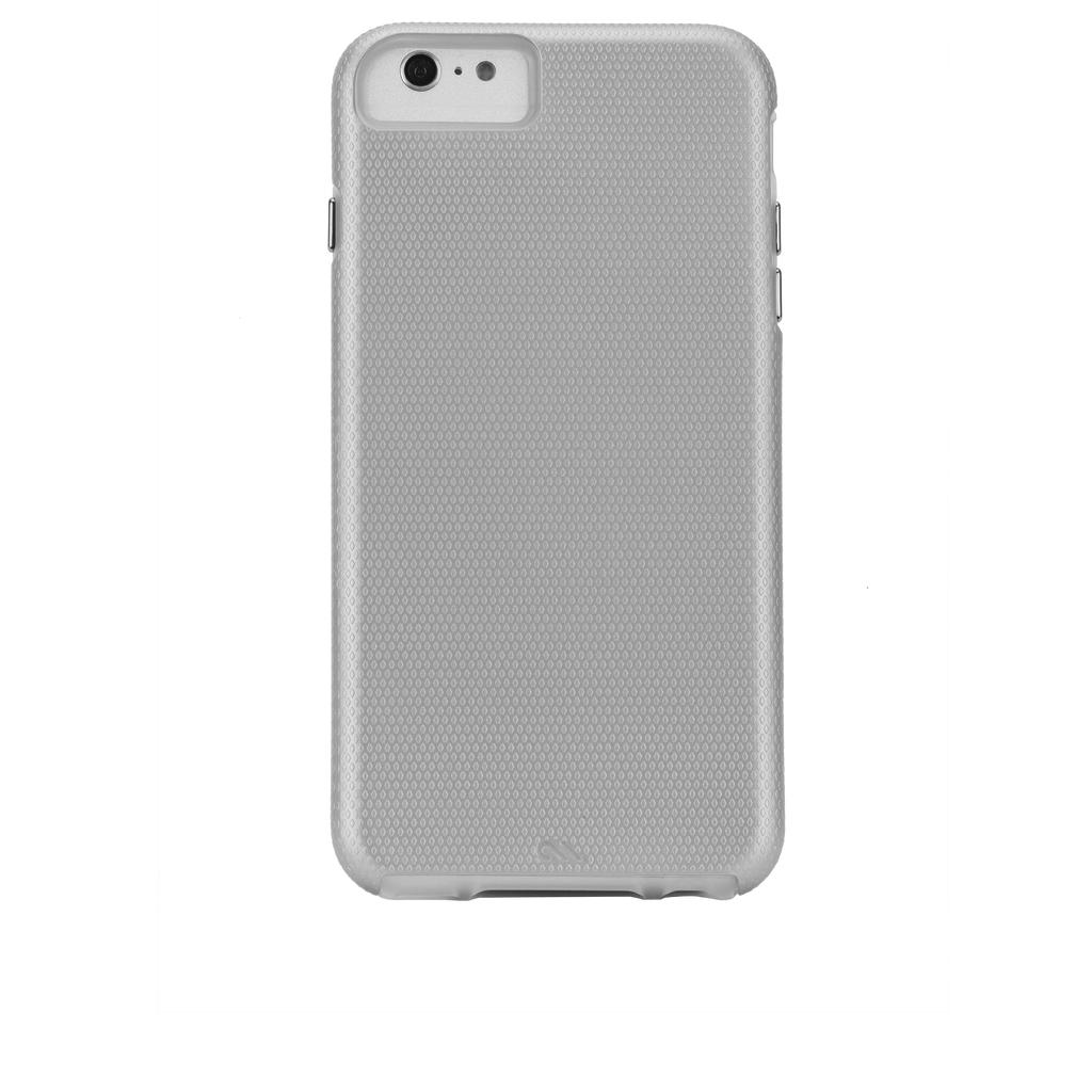iPhone 6 Plus Silver Tough Case - image angle 6