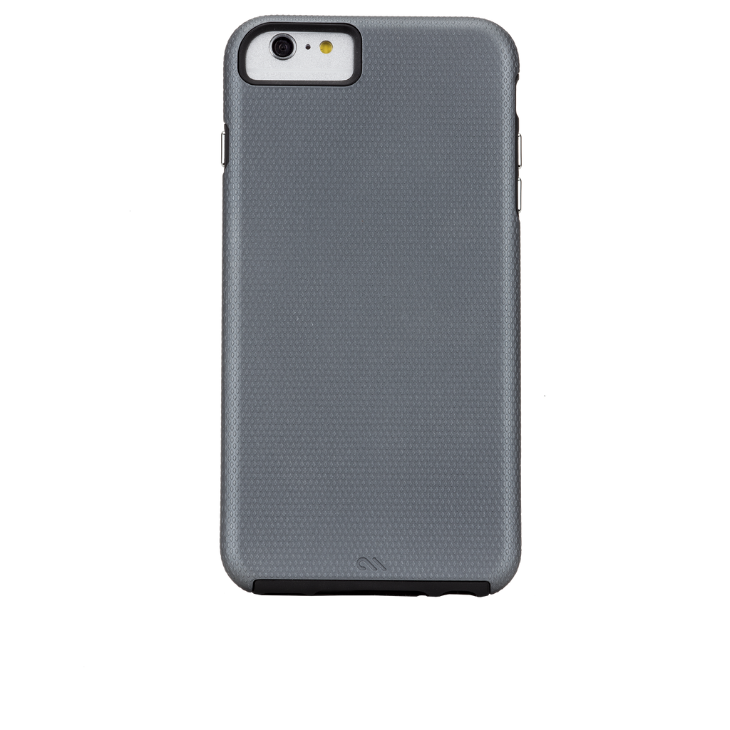 iPhone 6 Plus Grey Tough Case - image angle 7
