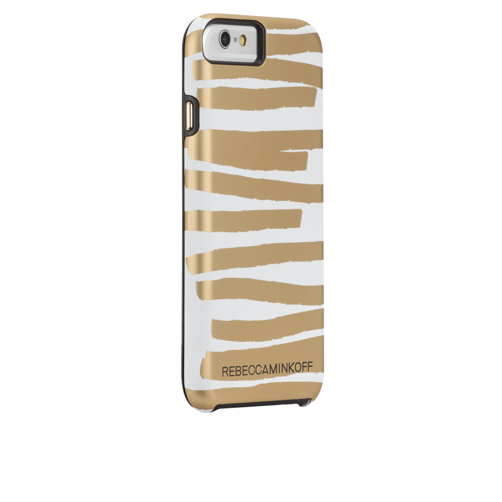 iPhone 6 City Stripes Print CaseTough Print - image angle 1