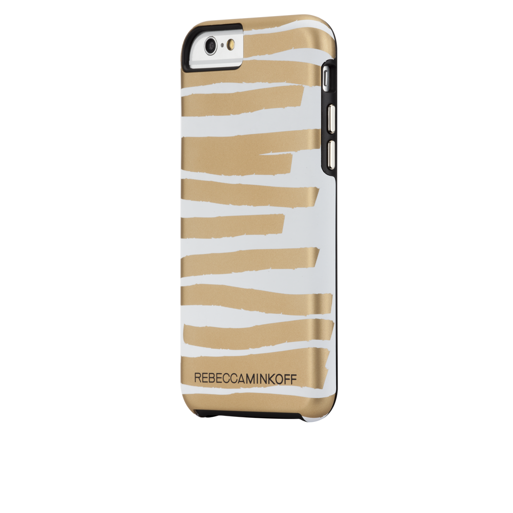 iPhone 6 City Stripes Print CaseTough Print - image angle 3