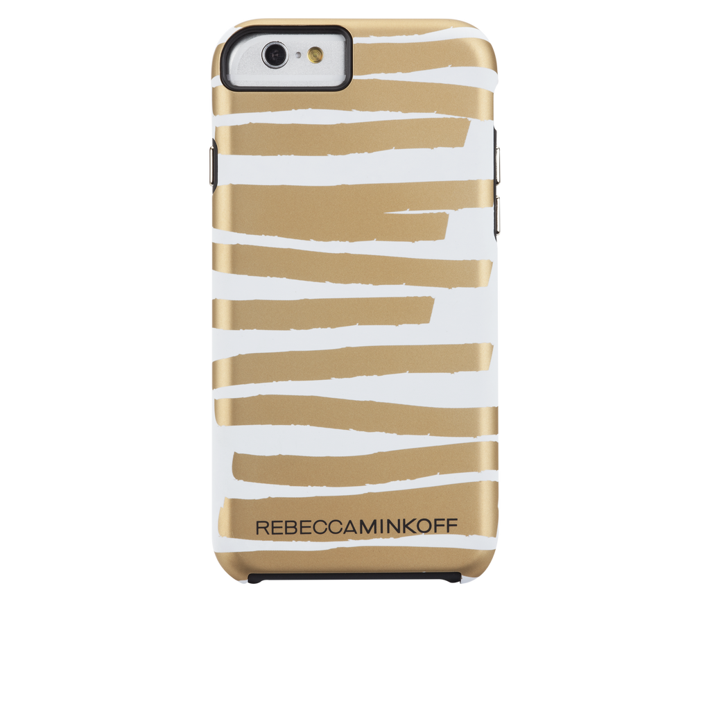 iPhone 6 City Stripes Print CaseTough Print - image angle 7