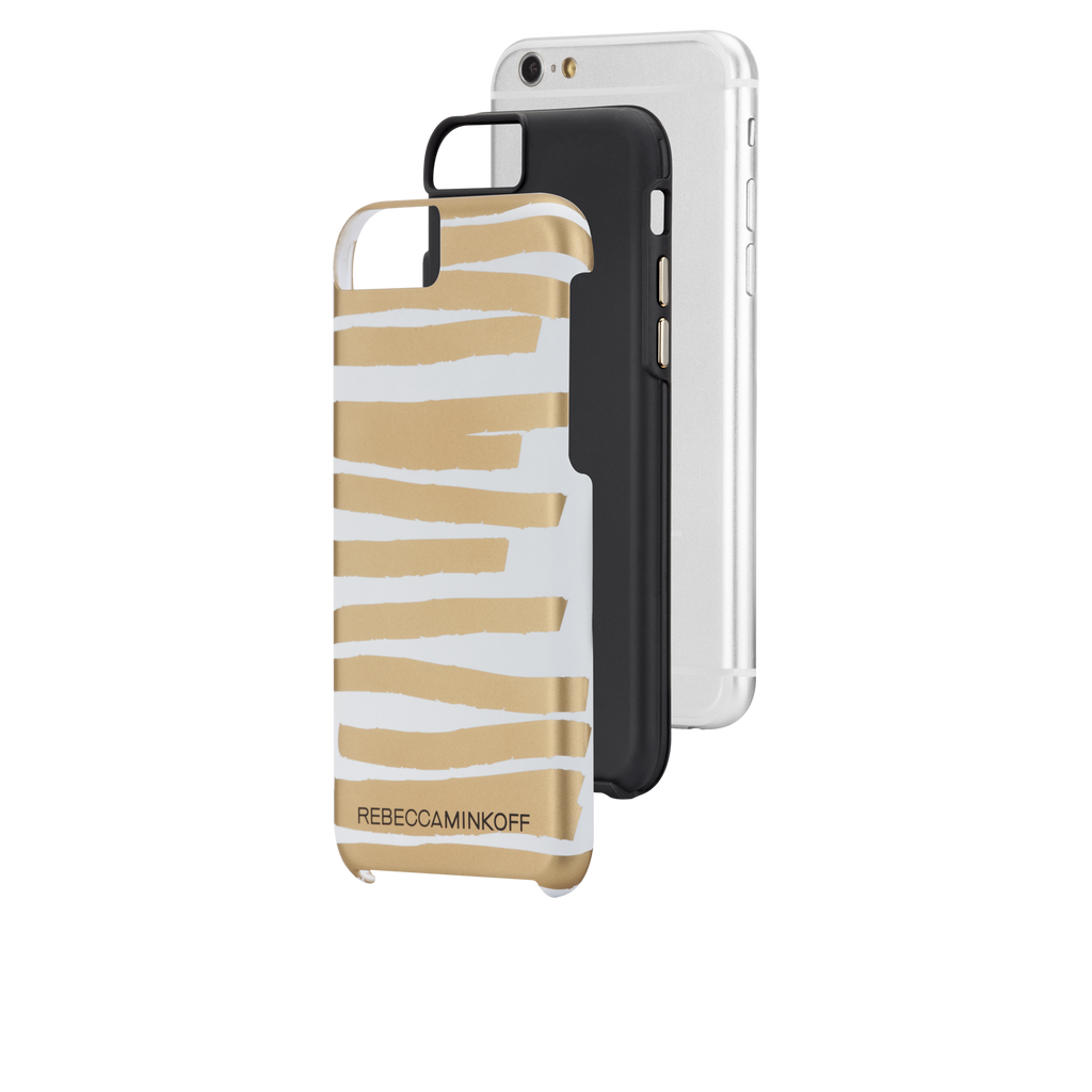 iPhone 6 City Stripes Print CaseTough Print - image angle 8