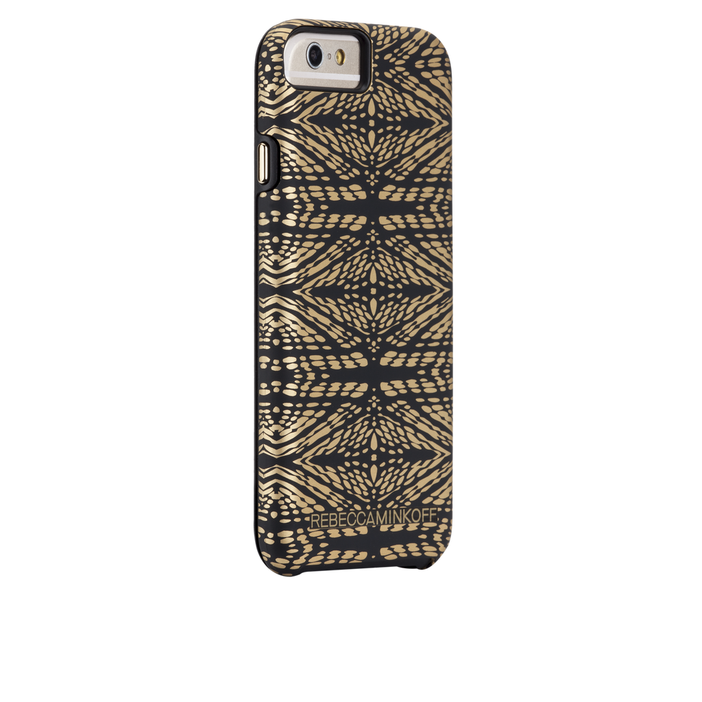 iPhone 6 Mirror Images Print CaseTough Print - image angle 1