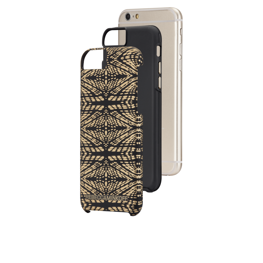 iPhone 6 Mirror Images Print CaseTough Print - image angle 8