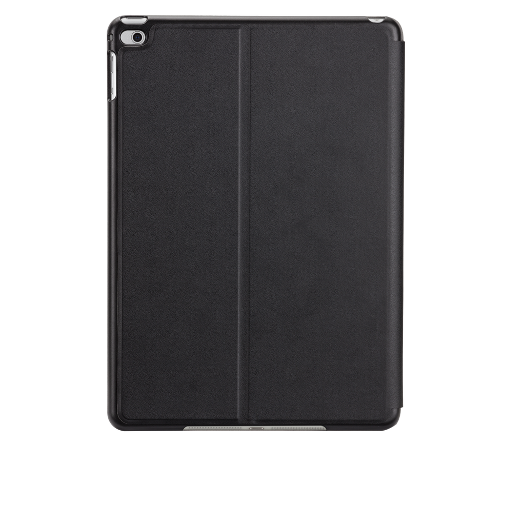 iPad Air 2 Black Tuxedo Case - image angle 7