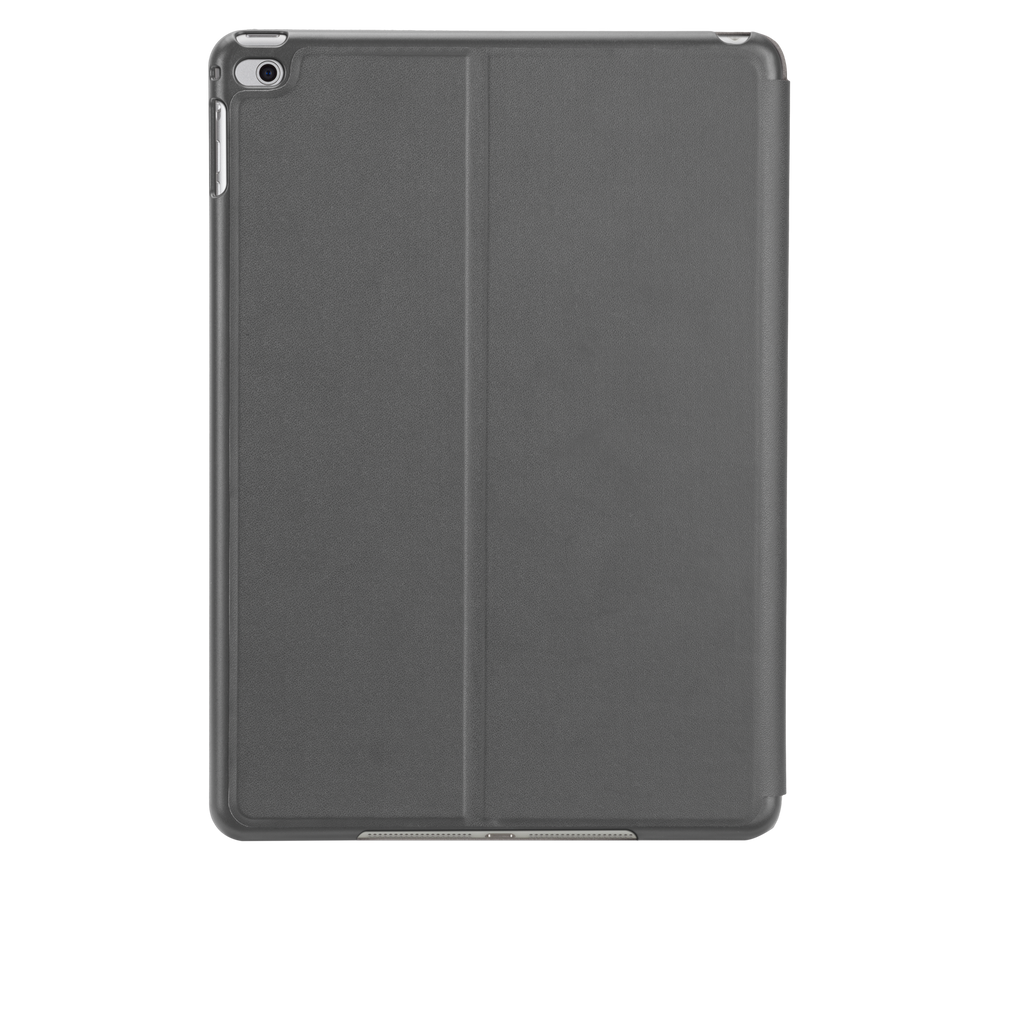 iPad Air 2 Cool Gray Tuxedo Case - image angle 7