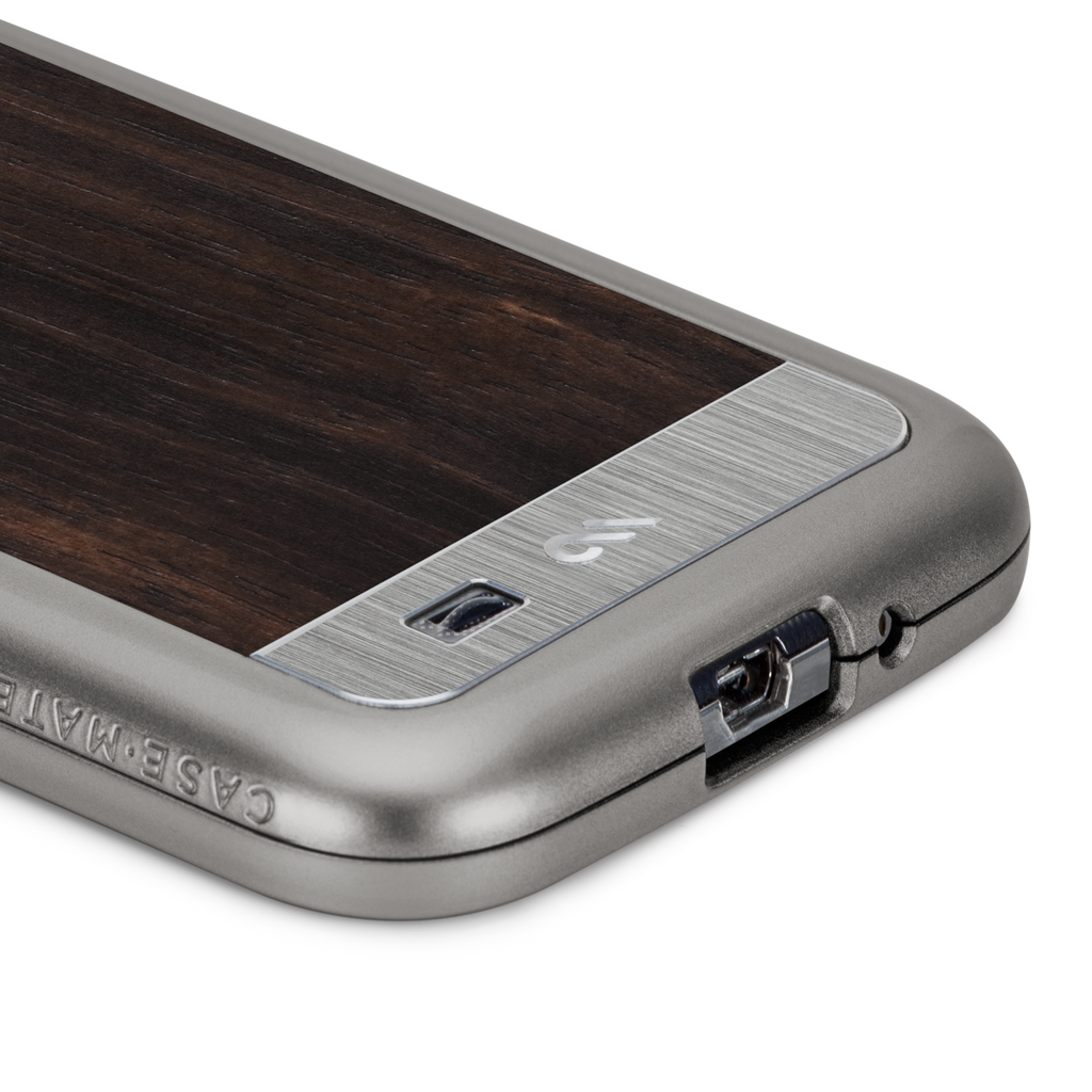 Samsung GALAXY S4 Rosewood Woods Case - image angle 10