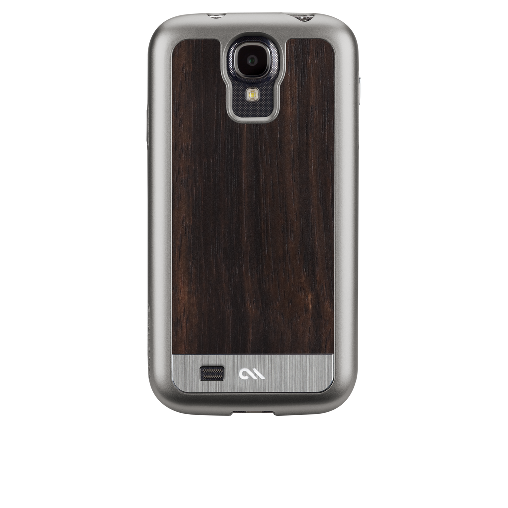 Samsung GALAXY S4 Rosewood Woods Case - image angle 7