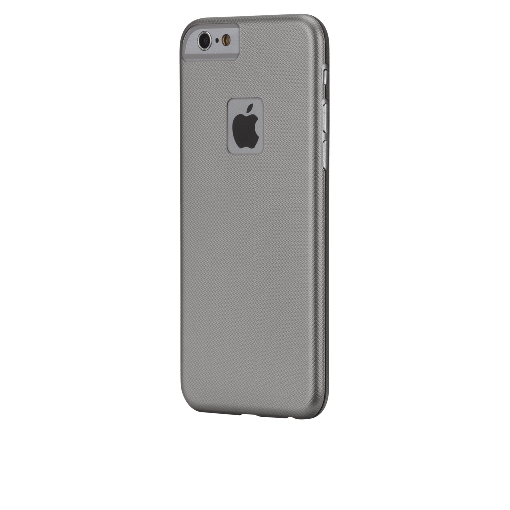 iPhone 6 Space Grey Zero Case - image angle 3