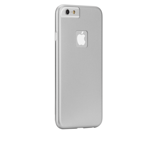 iPhone 6 Silver Zero Case - image angle 1