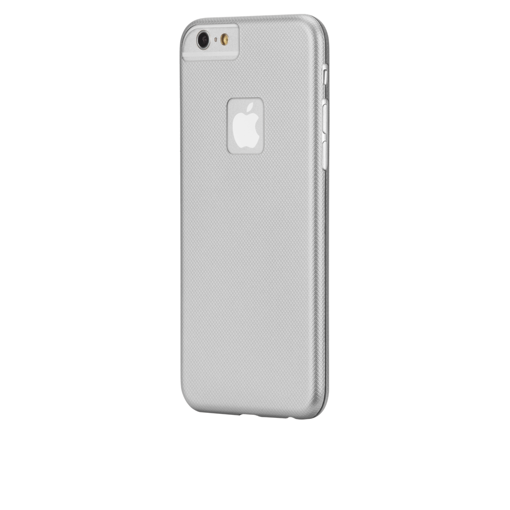 iPhone 6 Silver Zero Case - image angle 3