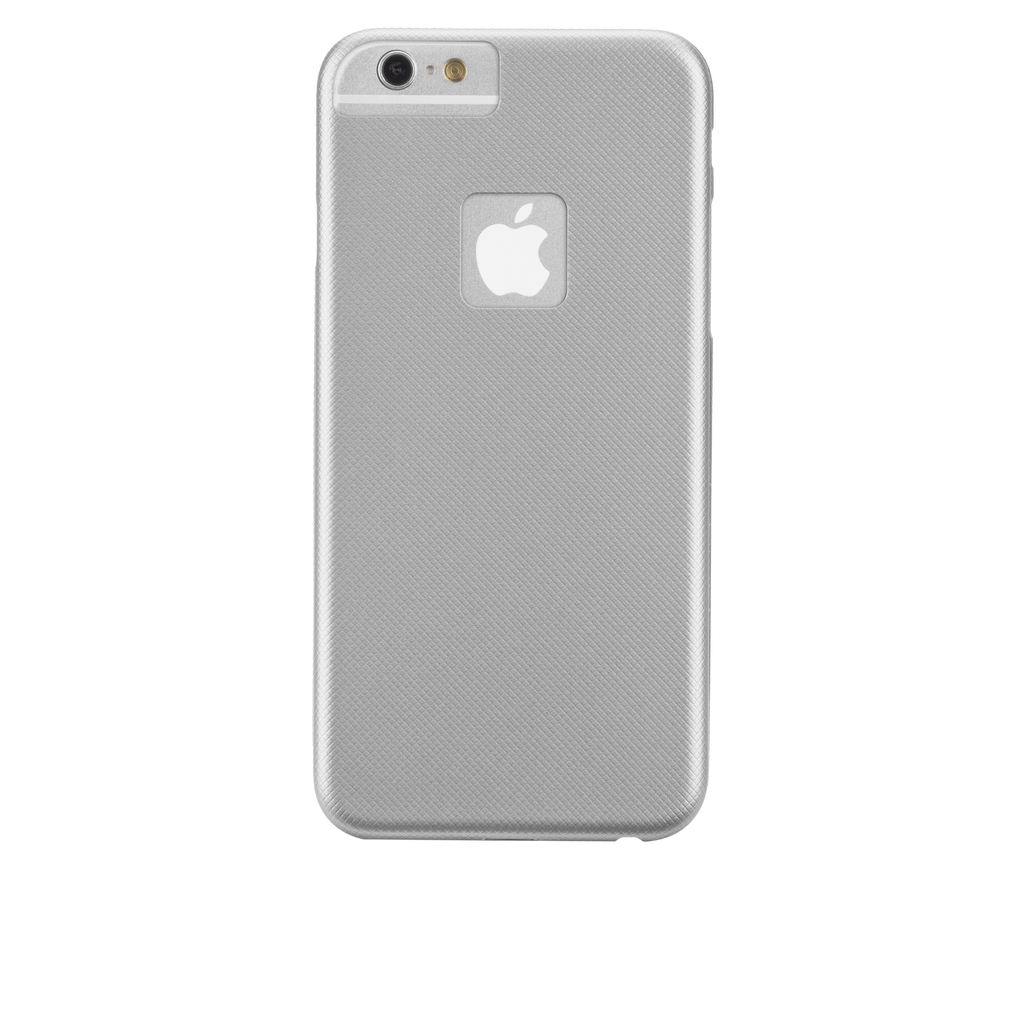 iPhone 6 Silver Zero Case - image angle 7
