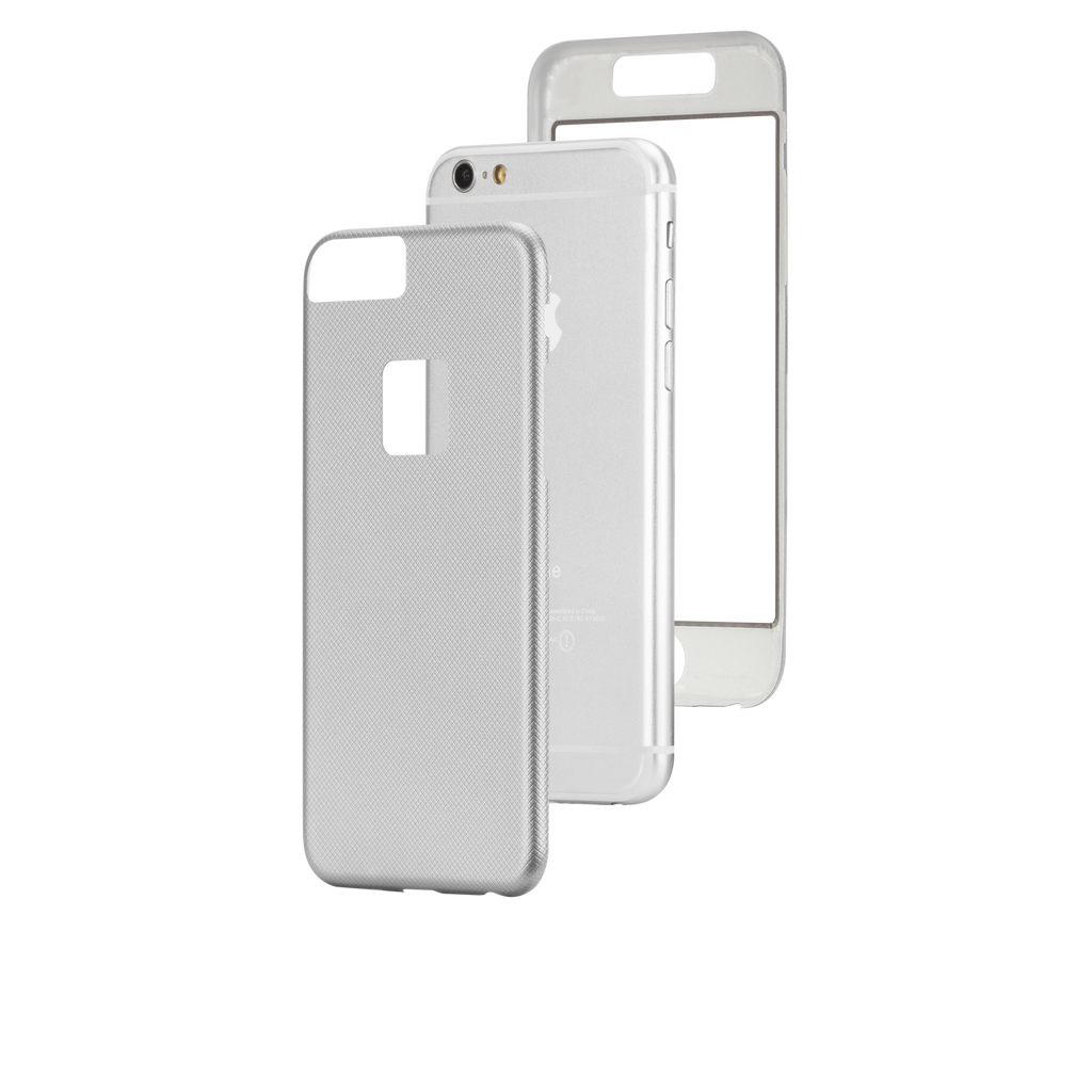 iPhone 6 Silver Zero Case - image angle 8