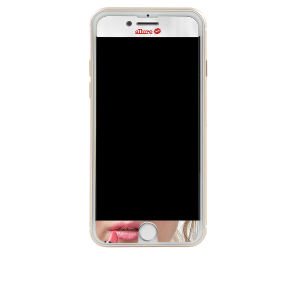 Allure Mirrored Glass Screen Protector