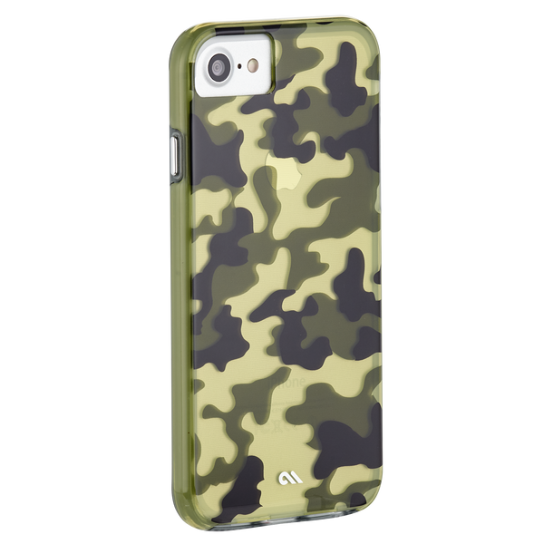 Naked Tough - Urban Camo