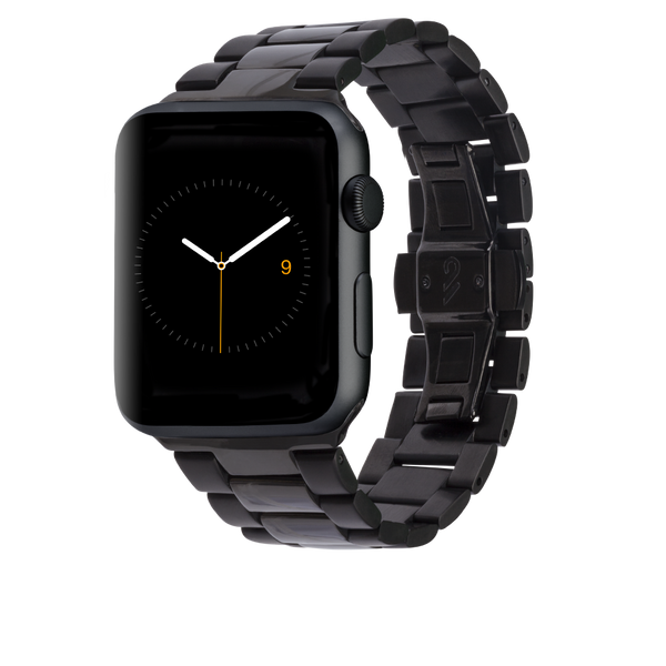 Linked Apple Watch 42mm Band - image angle 1