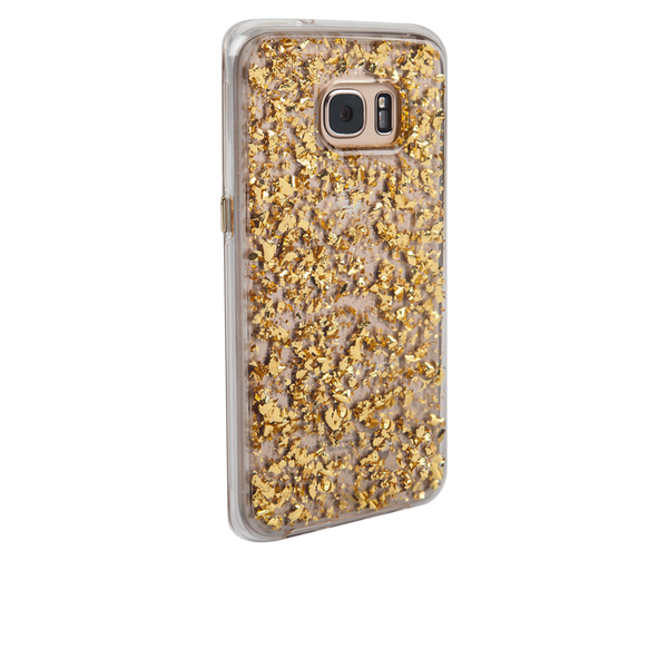 Karat Case - Gold Leaf