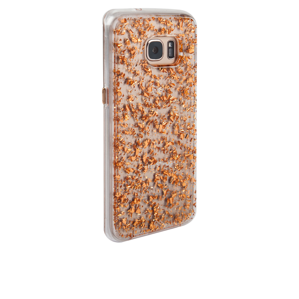 Karat Case - Rose Gold