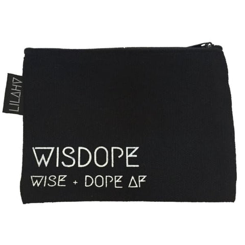Zipper Bag, wisDOPE - LilahV