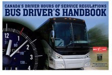 BUS DRIVER HOURS OF SERVICE HANDBOOK