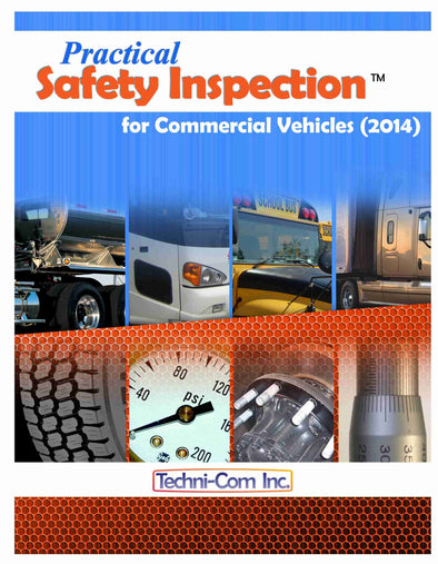 Practical Safety Inspection for Commercial Vehicles