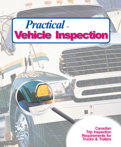 Practical Vehicle Inspection Handbook