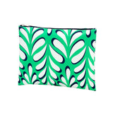 Makeup/Jewelry Zip Pouch (several colors)