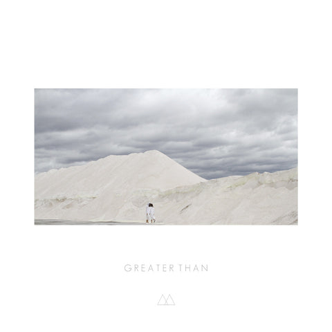BASECAMP - Greater Than (EP)